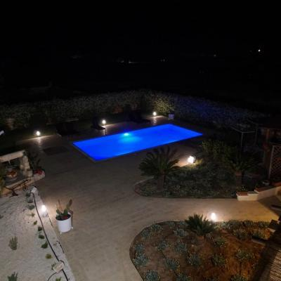 Bed Breakfast Uggiano Otranto 944
