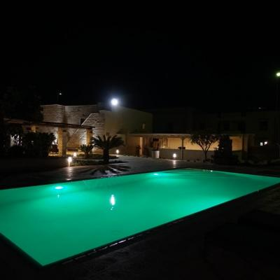 Bed Breakfast Uggiano Otranto 959