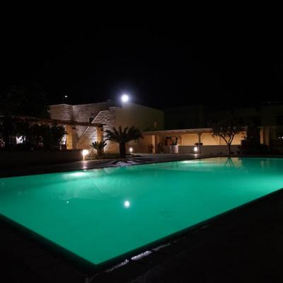 Bed Breakfast Uggiano Otranto 962